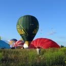 Balony Ełk 2010
