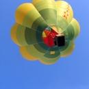 Balony Kraków 2009