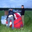 Balony Legionowo 2009