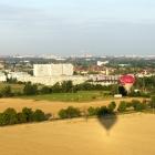 _2. Balcerzak wpisuje się w panoramę Wrocławia fot. Ewa Daszewska