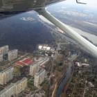 Cessna172 2007.12.15 Warszawa-Modlin