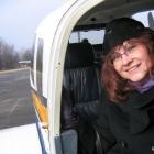 Seneka nie lecialam jeszcze - przymiarka 2008.02.09 fot.Dominika Bonawenturczak 2