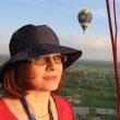 Balon Schroeder Nowy Dwór Mazowiecki fot. Zbigniew Jagodzik